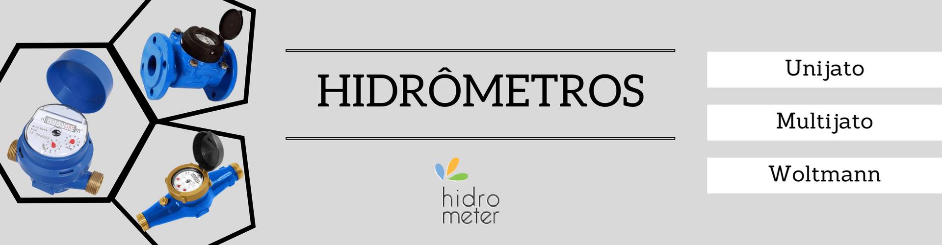Hidrometro