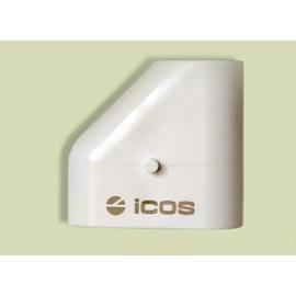 ADAPTADOR EICOS PVC VERTICAL M20 X 20