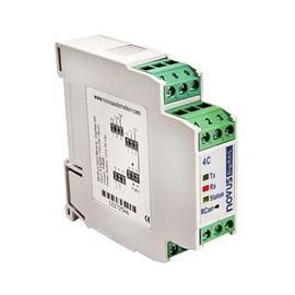 CONDICIONADOR SINAL NOVUS DIGIRAIL 4C 4 CONTADORES / RS485 88114001011