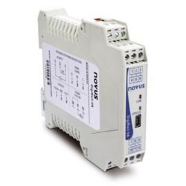 CONDICIONADOR SINAL NOVUS DIGIRAIL VA 5A/300V-20MA/10VCC 8811509405