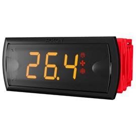 CONTROLADOR AGEON K103 PID-U PARA CHOCADEIRAS COM SENSOR DE TEMPERATURA E UMIDADE 110/220 VAC