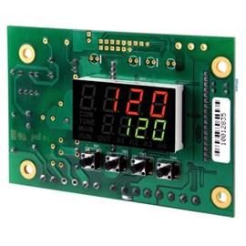 CONTROLADOR DE PROCESSOS NOVUS N120-PRR-485 PLACA 100 A 240 VAC 81200A1010