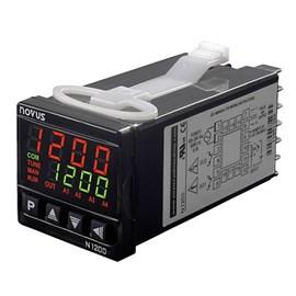 CONTROLADOR DE PROCESSOS NOVUS N1200 USB 3RELES RS485 100 A 240 VAC 8120200220