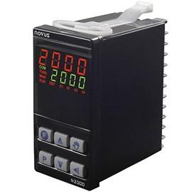 CONTROLADOR DE PROCESSOS NOVUS N2000 USB RS485 100 A 240 VAC 8200200220