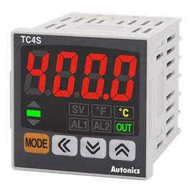 CONTROLADOR DE TEMPERATURA AUTONICS  TC4S-14R  1R