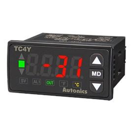 CONTROLADOR DE TEMPERATURA AUTONICS  TC4Y-14R 1R 1P/1R