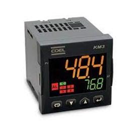 CONTROLADOR DE TEMPERATURA COEL KM3PHCRRRD-E  100-240VAC
