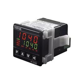 CONTROLADOR DE TEMPERATURA NOVUS N1040-PRR USB J K T PT-100 100 A 240 VAC 8104211200
