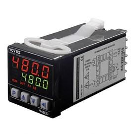 Controlador De Temperatura Novus N480D-Rrr Usb 24V 80480D2034