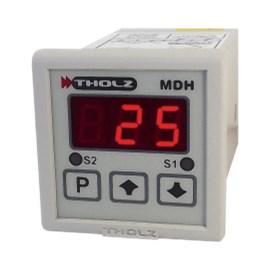 CONTROLADOR DE TEMPERATURA THOLZ MDH368N J-K-PT RR