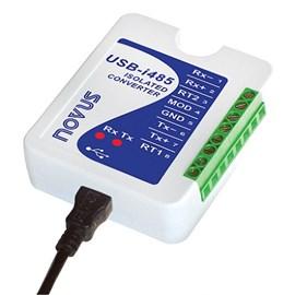 CONVERSOR ISOLADO NOVUS USB-I485 8816001039