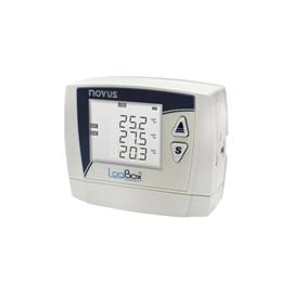 Data Logger Novus Logbox Ble  8813004000