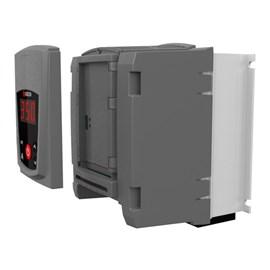 Inversor De Frequência Ageon Para Climatizadores Yf-10Ir 1.0Cv 4.0A 220V