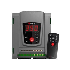 Inversor De Frequência Ageon Para Climatizadores Yf-30Ir 3.0Cv 10A 220V