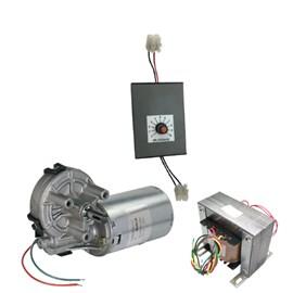 Kit completo para ligação  F006wmo310