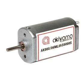 MICROMOTOR NEOYAMA DC AK080/06ML056000S  5VDC 6000RPM