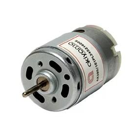 MICROMOTOR NEOYAMA DC AK380/101PL24S21600S 24VDC 21600RPM