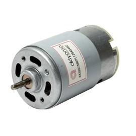 MICROMOTOR NEOYAMA DC AK555/306PL12S6500C 12VDC 6500RPM