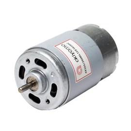 MICROMOTOR NEOYAMA DC AK555/390ML12S18200C 12VDC 18200RPM