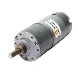 MICROMOTOR NEOYAMA DC COM REDUÇÃO AK555/11.1PF12R83CEV2 12VDC 83RPM