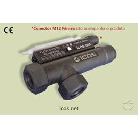 SENSOR DE FLUXO EICOS FA14B02-M12