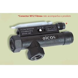 SENSOR DE FLUXO EICOS FA14B04-M12