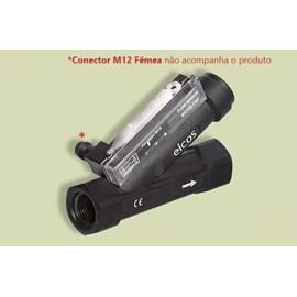 SENSOR DE FLUXO EICOS FH12B04-M12