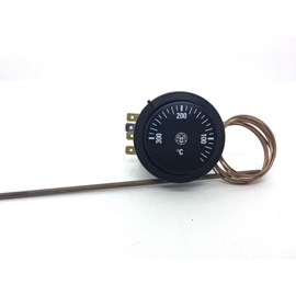 TERMOSTATO IMIT  0/300°C BT 540020/A 15A 1M