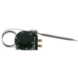 """TERMOSTATO ROBERTSHAW EA51036-1 80/200°C 30A COM ROSCA 3/8"""""""