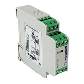 Transmissor De Temperatura Novus Txisorail   4-20Ma Isolado 8806030306