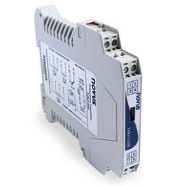 TRANSMISSOR DE TEMPERATURA NOVUS TXRAIL USB SAIDA 4-20MA / 0-10VCC 8806037306