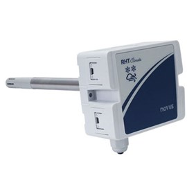Transmissor Rht Climate-Dm-Usb-485-400mm Haste Inox 8804131001